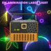 лазерный луч одушевленност полного цвета 5W для этапа диско (HL-087)