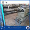 Conduttura del PVC che fa l'espulsore della macchina
