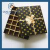 Caja de regalo simbólica del chocolate de papel con Robbon