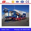 Bewegliche konkrete Mischanlage Yhzs25 auf Verkauf