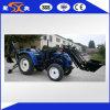 Cavalier à haute efficacité avec tracteur