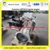 Motor diesel marina de Cummins del motor marina con buen servicio