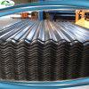 Лист толя цинка металла строительных материалов польностью трудный гальванизированный S550gd+Z Corrugated