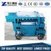 Rebar elevado de Effeciency que endireita o vendedor do Straightener da máquina e do aço de reforço