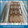 レーザーによって切られる装飾的なステンレス鋼のホテルの部屋のディバイダ