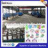 Diario de alta calidad de productos de plástico que hace la máquina de moldeo por inyección