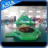 Parque de água flutuante inflável / Brinquedos infláveis de água / flutuadores Aqua infláveis