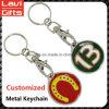 Fabrik-Preis kundenspezifisches Keychain mit Großverkauf