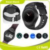 Шагомер Siri Smartwatch монитора тарифа сердца Ios Mtk2502 Androind