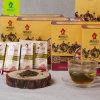 Il peso Relaxing delle viscere del grado del 1 pacchetto 50g delle bustine di tè dei due punti della pulitrice del Verde-Tè di rilievo di erbe organico cinese superiore di costipazione perde il dimagramento del tè