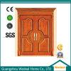 Personalizzare i portelli di legno solidi interni con vetro