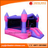 inflatable Castlesの膨脹可能な跳躍の城(T2150)美しい王女