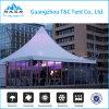 6X6m BBQ Hot Tub Pagoda Canopy Tente pour fille japonaise