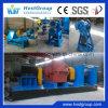 Volle automatische kleine bereiten Gummireifen-Maschinen-/Reifen-Gummikrume-Produktionszweig auf
