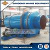 Épurateur de tambour rotatoire de minerai de placer d'argile de haute performance