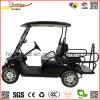 Hot Sale 4WD Electric Golf Cart 4 Sièges SUV Bonne qualité Véhicule