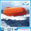 Lancia di salvataggio parzialmente inclusa delle persone FRP del fante di marina 45-150 di CISLM