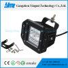 El trabajo enrasado del montaje 18W LED enciende la luz de conducción del CREE LED
