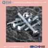 Parafusos de transporte (DIN603 M5-M20 Cl. 4.8 / 6.8)