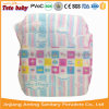 Fabricante de fraldas para bebês Bom design impresso Fralda de fraldas de bebê para adultos baratas