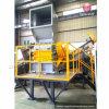 Überschüssige Plastikzerkleinerungsmaschine-Maschine/Plastikflasche, die Maschine aufbereitend zerquetscht