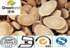 Pó do extrato da raiz de alcaçuz da fonte do fabricante, ácido 5%-98% Glycyrrhizic