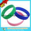 2017 il Wristband ecologico del silicone con Thb-040