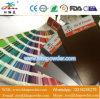 RoHSの証明の装飾のための静電気のスプレーのエポキシの粉のコーティング