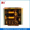Contre-jour personnalisé de l'écran LCD DEL de levage autorisé