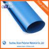 透過赤PVC堅いシートロール0.5厚く、ドラム覆いのための1つの側面の光沢のある1の側面のEmbossy堅いPVCシートロール