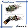 Azionamento dell'istantaneo del USB dei monili di figura dell'insetto (HWSJ-JY0020)