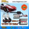 9004-2 lastre delgado de la CA de Canbus de la alta calidad 35W