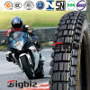 Premiers pneu/pneu de motos de la marque 3.00-17 au marché de la Thaïlande