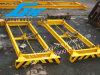 Распространитель контейнера луча Semi-Автоматической рамки стальной поднимаясь