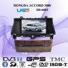 Joueur de la voiture DVD GPS pour l'Accord de Honda 08 (SD-6053)