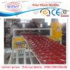 Doppelte Schicht StahlMatal automatische PVC-Dachridge-Fliese-Maschine