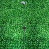 Solar Wind Swing Stick Lamp (VS-80028W-3)