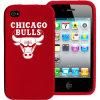 Cassa del silicone per il iPhone 4 (TPP0973234)