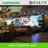 Chipshow P4 실내 풀 컬러 임대 발광 다이오드 표시