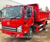 3 ton van de Vrachtwagen van de Kipper, 3tons Kipwagen, 3 ton van de Vrachtwagen van de Stortplaats