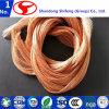 Tessuti industriali utilizzati nel rinforzo per i nastri trasportatori/la materia plastica/la rete di plastica/le materie prime di plastica/cavo poliestere/della poliammide