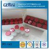 Poeder PT-141 van het polypeptide voor de Verhoging van het Geslacht