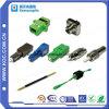 Il collegamento di fibra ottica dell'attenuatore ha riparato