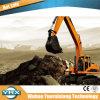 Escavatori idraulici famosi Yrx625e del cingolo del cinese