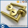 De aço inoxidável de alta classe PVD puxador da porta de entrada