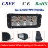8 農業機械(GT3302-80W)のためのクリー族LED作業ライトバー