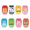 Multi Farbe Xxs HundHoodie kleine Haustier-Kleidung