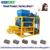 Бетонная плита Qtj4-25c Semi автоматическая делая цену машины в Индии