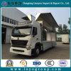 [سنوتروك] [هووو] [أ7] شحن شاحنة [6إكس4] [ألومينوم لّوي] [وينغفن] شاحنة