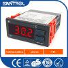 Controlador da umidade da temperatura da incubadora do ovo